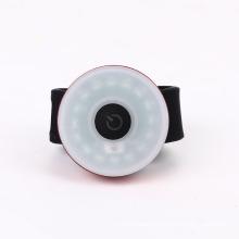 LED Bike Tail Lamp 5 modes