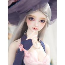 BJD Amethyst Girl 65cm Ball Jointed Doll