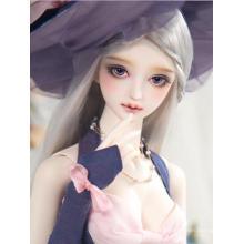 Boneca BJD Ametista Garota de 65 cm