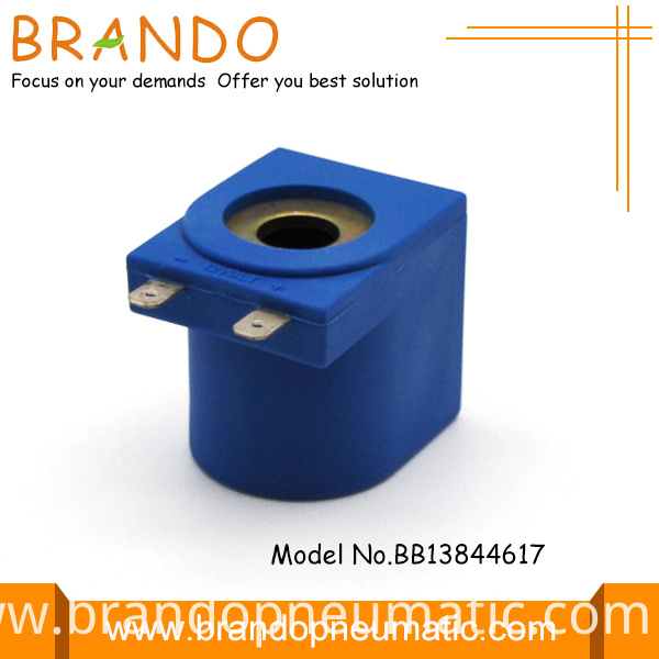 cng solenoid valve coil