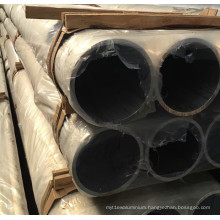 Large Diameter Aluminum Seamless Tube for Printing Press Machine