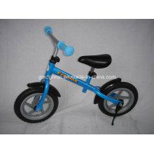 Bicicleta running da armação de aço (PB213A)