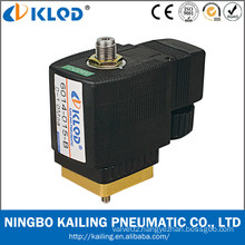 Direct acting 3/2 way manifold solenoid valve KL6014