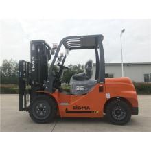 Diesel Forklift Trucks 3.5 T New