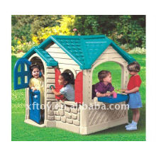 Profissional fornecedor play house