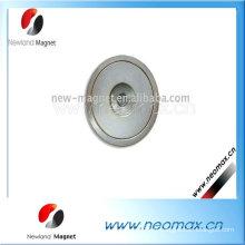 Ferrite Magnetic hook