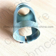 Znic Plated Cylinder Cap
