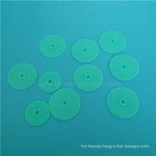 Medical Respirator Silicone Rubber Gasket