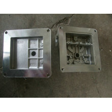 OEM Stainless Steel Investment Casting for Oil Cover Parts