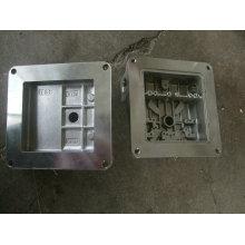 Moulage de précision d'acier inoxydable d'OEM pour des pièces de couverture d'huile