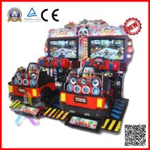 Máquina de jogo nova da arcada 2014, máquina de jogo do Full-Movimento do LCD 42 polegadas (Dido Kart)