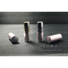 Embalagem de batom tubo/cosméticos