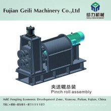Pinch Roll for Rolling Mill Plant