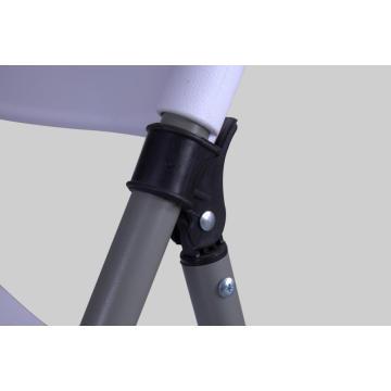 Silla plegable de moldeo por inyección