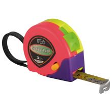 Cinta de herramientas de medición de acero 5M