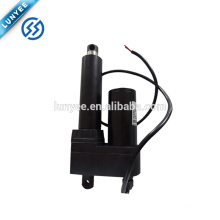 Heavy duty Traffic Directional ArrowBoard lifting waterproof linear actuator 12V