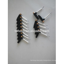 TOHO hot sale piezo ceramic/ set/ assembly part
