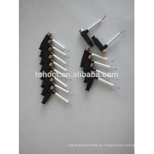TOHO hot sale piezo cerâmica / set / peça de montagem