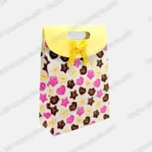 Sac en papier, sac promotionnel, sac cadeau cadeau enregistrable