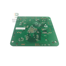 Control de impedancia de PCB del prototipo de placa Multilayer