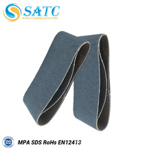 Wholesale zirconium oxide special for wood and metal sanding belt
