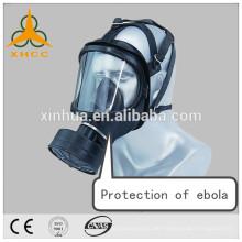 ebola Atemschutzgerät
