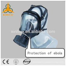 ebola protective air breathing apparatus