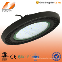 UFO round shape outdoor waterproof IP65 industrial led high bay