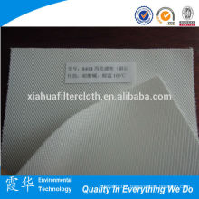 Anti Abasrion pp woven filter cloth for wood industry