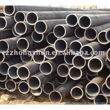 S235JR/S355JR ERW Pipe/LSAW Pipe