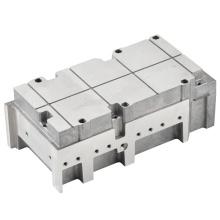 Custom A356 Aluminum Gravity Casting Machinery Engine Block