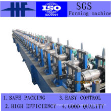 Automatic Finnish Style Electric Cabinet Roll Forming Machine