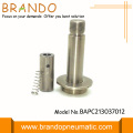 2/2 normally closed solenoid valve for pneumatic components