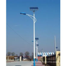 Solar 40W LED Street Road Lamp Light