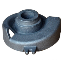 Custom green sand casting metal casting supplies