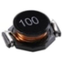 Não-blindado, de alta potência, fio Wound Power Inductor
