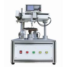 Máquina de bobinado de la bobina de la cocina de la inducción