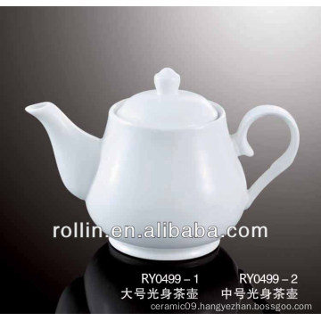2014 hot sale Chinese tea pot for hotel and restaurant