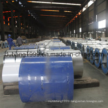 PPGI with Enough Stock From Shandong