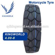pneu de riquixá motor 400 * 8
