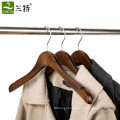 ST1901 Grade A lotus space saving shirt hangers