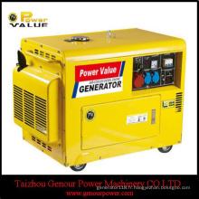 Chine Bon prix usine Générateur diesel bon marché