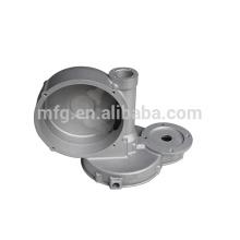 Fabricación de piezas de fundición de aluminio a medida, piezas de fundición de zinc