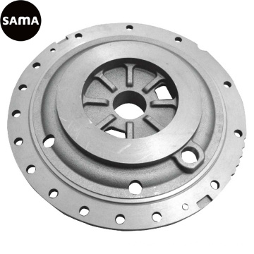 Grey, Ductile Iron Farm Machinery Parts Sand Casting with Machining