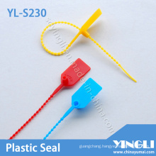 Light Duty Pull Tight Plastic Security Seal