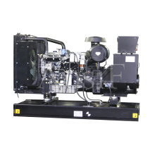 Conjunto de generador diesel Aosif 50Hz de 9 ~ 2475kVA con tecnología de Perkins