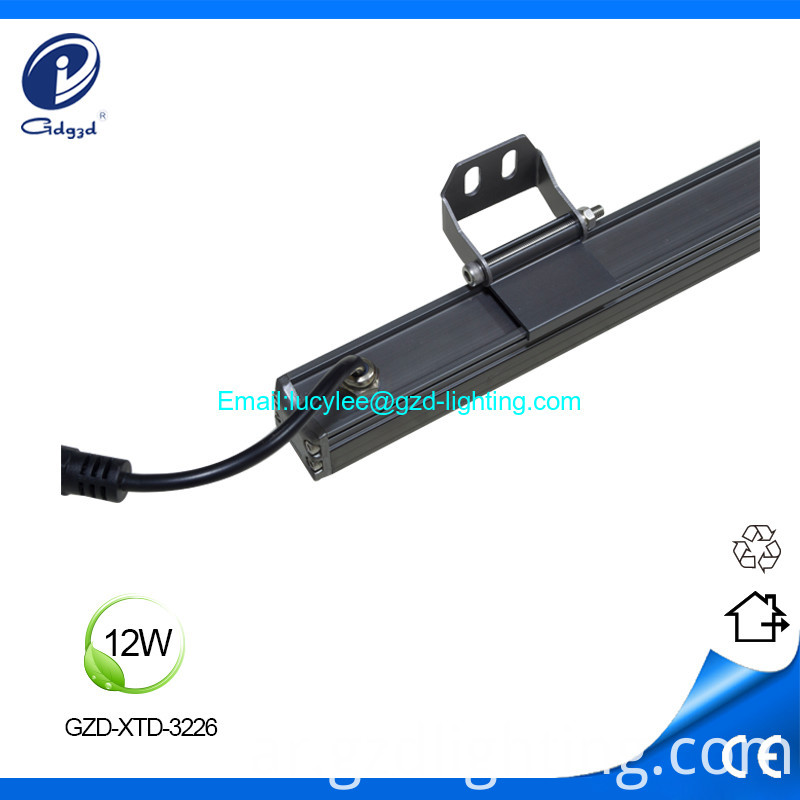 12W 3226 DC24V led linear light.png