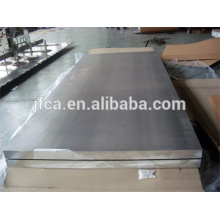 ISO9001 финишная обработка 6 мм 8 мм алюминиевый лист 6061 T651 в наличии