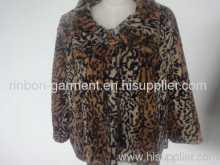2013 Luxury Women Winter Fur Jacket.