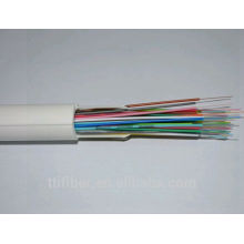 144 core FTTH Indoor Extracted fiber Optical Cable